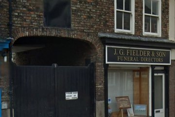 J G Fielder & Son, Tadcaster