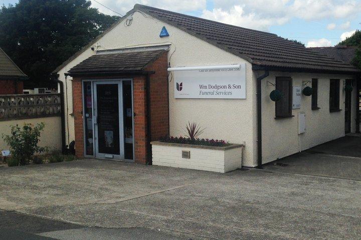 Wm Dodgson & Son Funeral Services, Halton