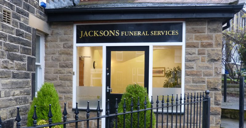 Jacksons Funeral Services - Ilkley, West Yorkshire, funeral director in West Yorkshire