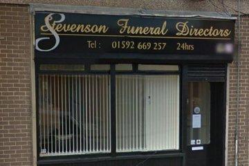 Stevenson Funeral Directors, Kirkcaldy