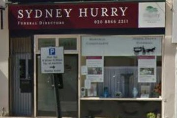 Sydney Hurry & Co Funeral Directors, Ruislip