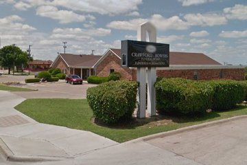 Crawford-Bowers Funeral Home, Temple