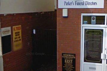 Parkers Funeral Directors (Lincolnshire) Ltd, Chapel St Leonards