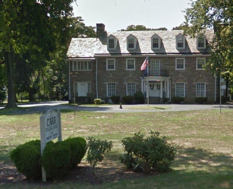 Carr Funeral Home Ltd