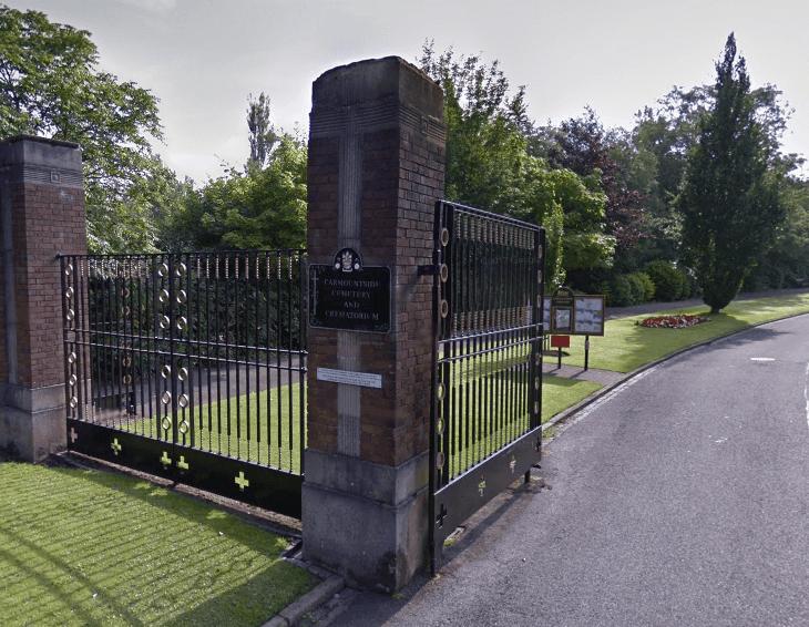 Carmountside Crematorium