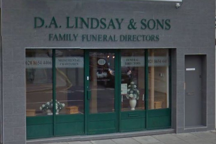 DA Lindsay & Sons