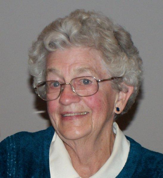 Betty Fidler