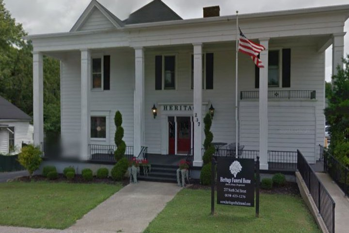 Turpin Funeral Home