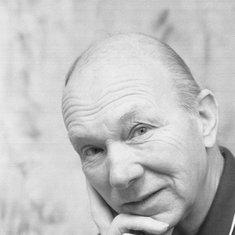 Peter Antony Baker