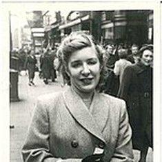 Doreen McGlen