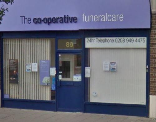 New Malden Funeralcare