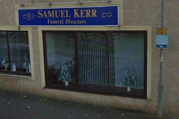 Samuel Kerr Independent Family Funeral Directors, Ayr