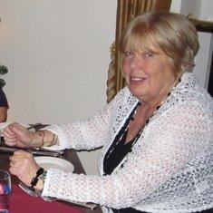 Sylvia Cartledge