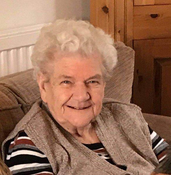 Our lovely Vera Grace Jordorson xx❤️