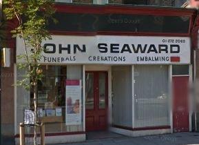 John Seaward Funeral Directors