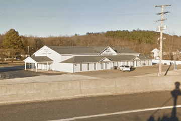 Britton Brothers Funeral Home