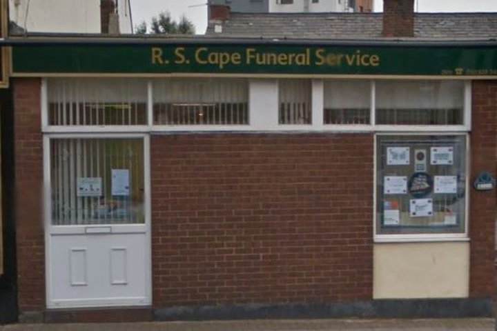 Waterloo Funeralcare (inc. R. S. Cape)