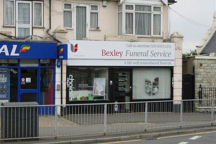 Bexley Funeral Service