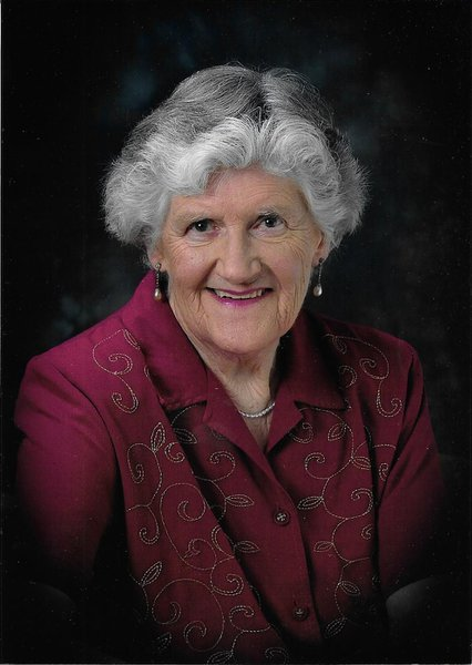 Margery Agnes Vonarx