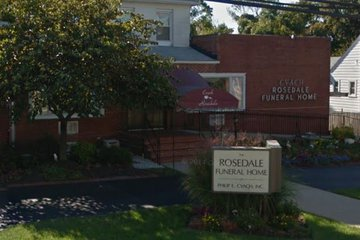 Rosedale Funeral Home of Philip E Cvach
