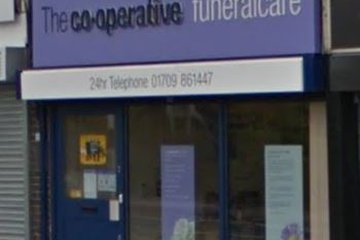 The Co-operative Funeralcare, Edlington