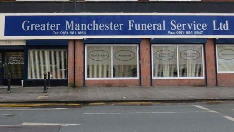 Greater Manchester Funeral Services Ltd