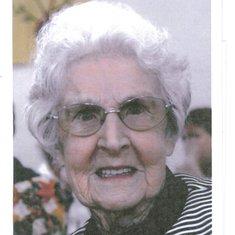 Betty McKenzie