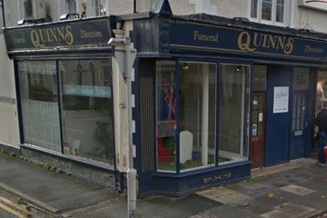 Quinns Funeral Service, Wirral Grange Rd