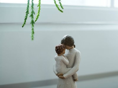 Ritual and heartache: Coping with Christmas after bereavement