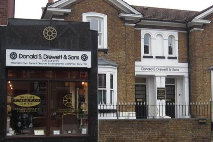 S Donald Drewett & Sons