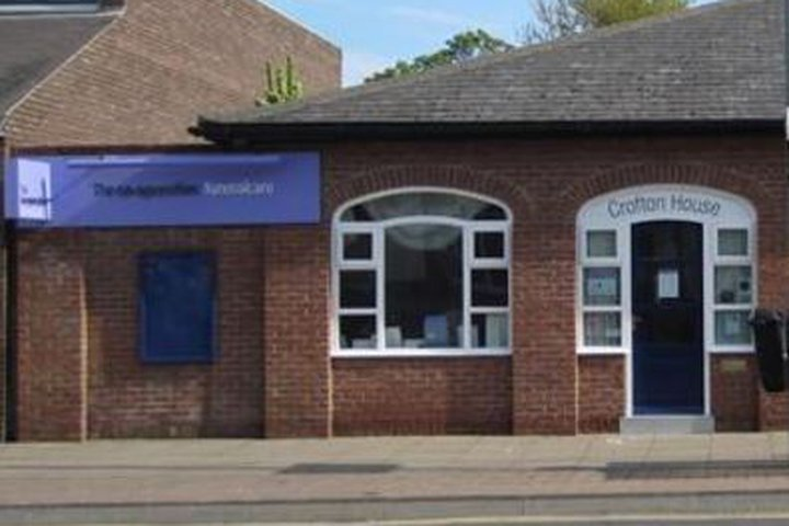 Co-op Funeralcare, Blyth