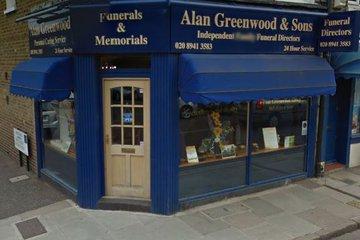 Alan Greenwood & Sons Hampton Hill