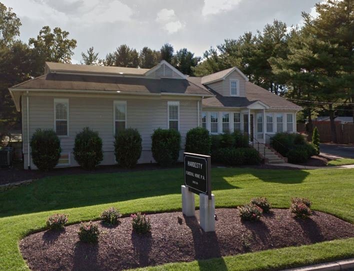 Hardesty Funeral Home PA