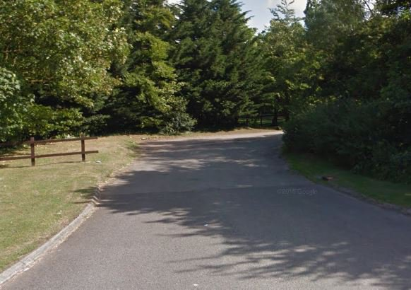 North Wilstshire Crematorium