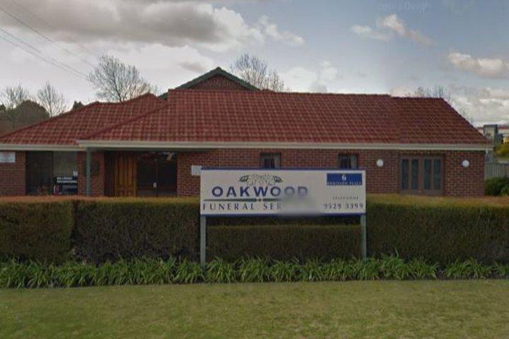 Oakwood Funerals, Rockingham