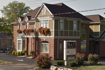 Hay Funeral Home & Cremation Center