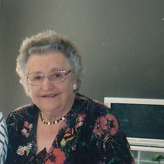 Joan Alison Chenery