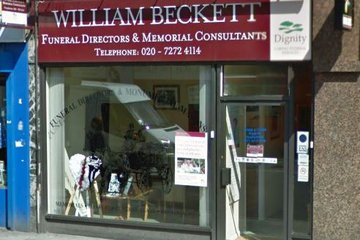 William Beckett Funeral Directors