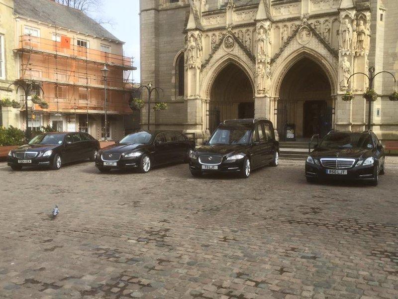 Carlyon Funeral Directors, Cornwall, funeral director in Cornwall