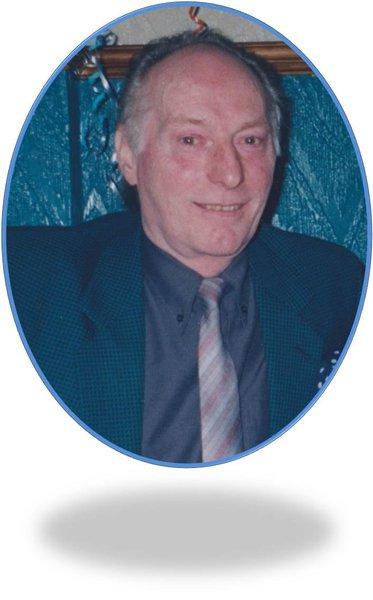 Jim (Peter James) Hodges