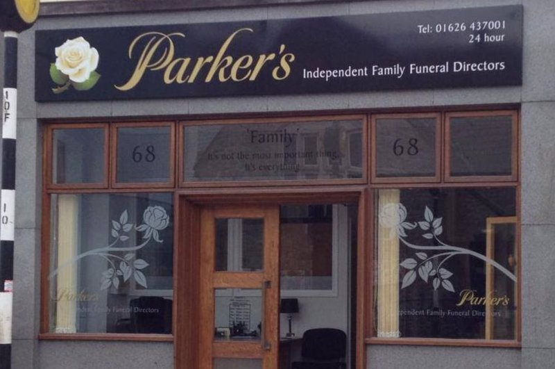 Parkers Independent Family Funeral Directors