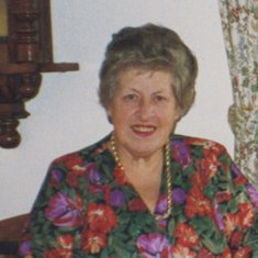 Rosemary Dorothy Donnelly