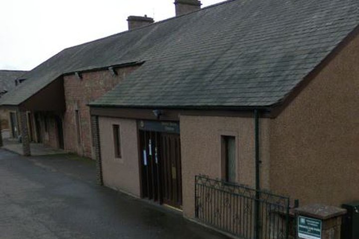 Kirriemuir Funeralcare