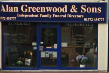 Alan Greenwood & Sons Great Bookham