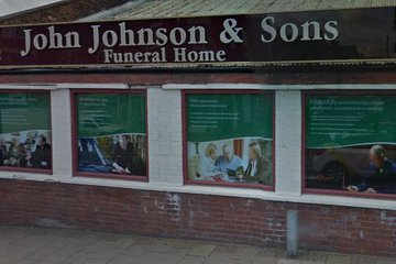 John Johnson & Sons Funeral Home