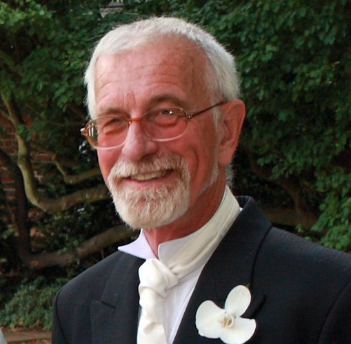 Peter John Simms