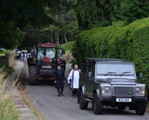 A J Wakely & Sons Ltd, Chard, Somerset, funeral director in Somerset