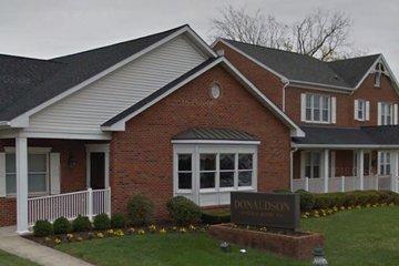 Donaldson Funeral Home, Laurel