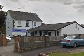 The Co-operative Funeralcare (inc. Ivor Evans & Son), Caerphilly
