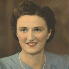 Daphne 'Jean' Lewis
